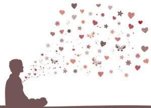 meditation coeur