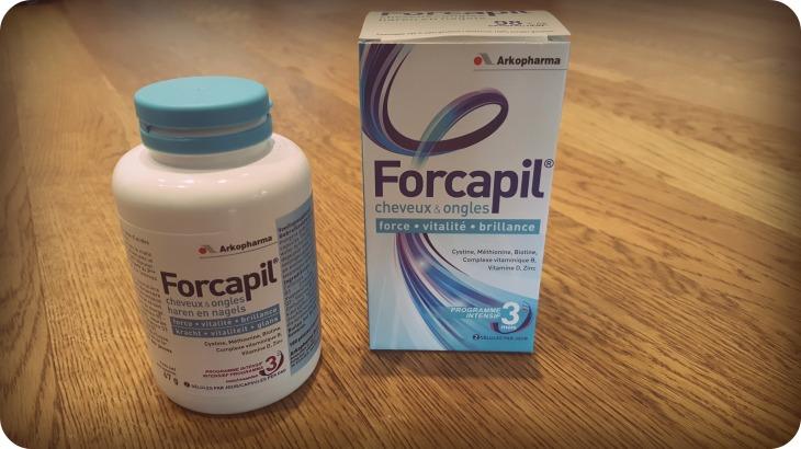 Traitement Forcapil